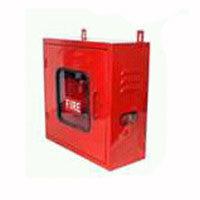MS Fire Cabinet