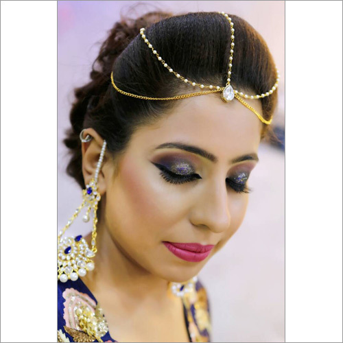 Smokey Eye Makeup Services