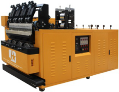 Steel Scourer Machine