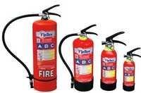 ABC 2kg & 4 KG Fire Extinguisher