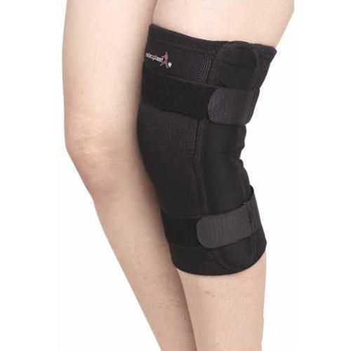Knee Cap (Rigid Hinge)