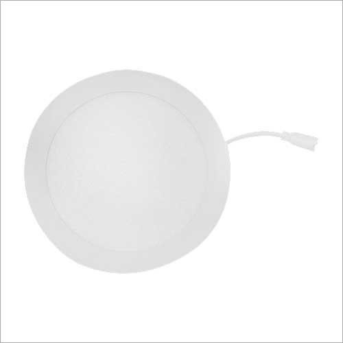 Round Slim Panel Light