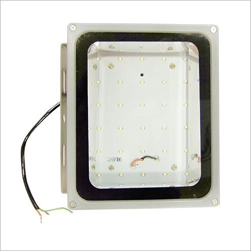 Square LED Flood Light