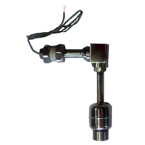 Side Mounted L shaped Miniature SS Float Level