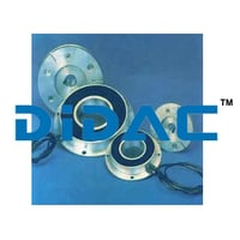 Electromagnetic Single Disk Brake