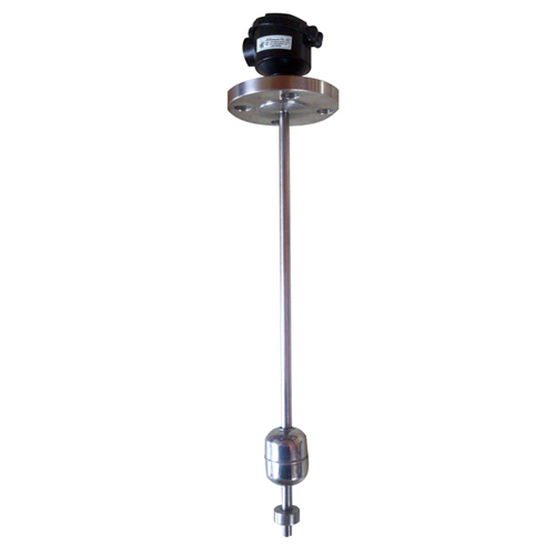 Top mounted Flange type Level Switches