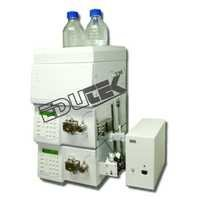 Gas Liquid Chromatograph