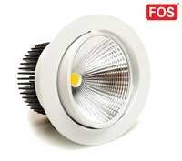 FOS LED Spot Light 5 Watt Warm White 2700k