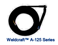 Weldcraft A-125 series