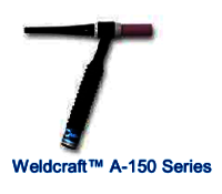 Weldcraft A-150 Series