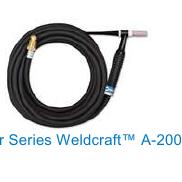Weldcraft A-200 series