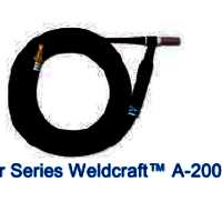 Weldcraft A-200 series