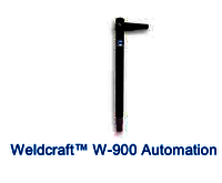 Weldcraft W- 900 Automation