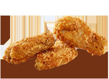 Instant Crispy Fry Mix
