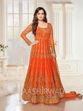 Exclusive bollywood anarkali suits
