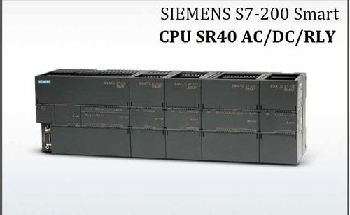 6ES7 288-1SR40-0AA0 Sieens S7200 Smart
