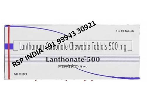 Lanthonate
