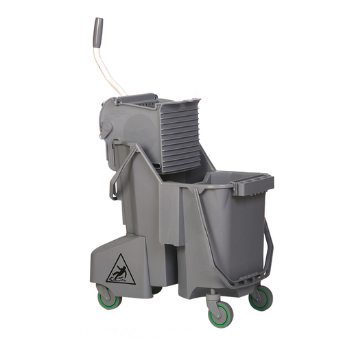 Trolley 30 Liters With Wringer