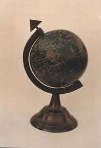 Nautical Items - Globe