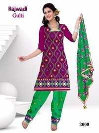 Latest Cotton Salwar Kameez Catalog
