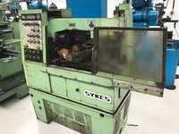 Sykes H 160 Horizontal Gear Hobbing Machine