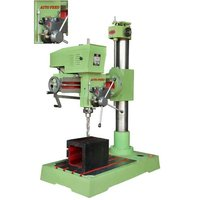 40 mm Auto Feed Radial Drilling Machine