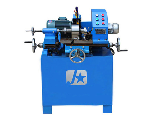 Cylindrical Grinding Machine for Press Roller