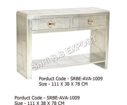 Aviator Console Table
