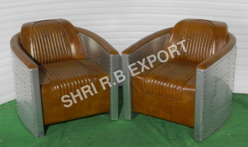 Aviator Sofa Chair