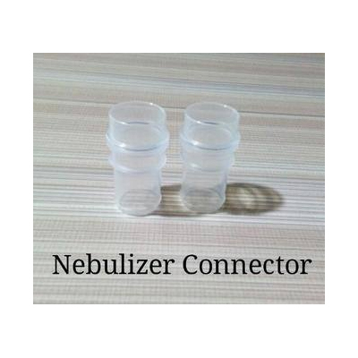 Nebulizer Connector