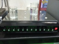 MAGNETIC STIRRER MULTISPIN