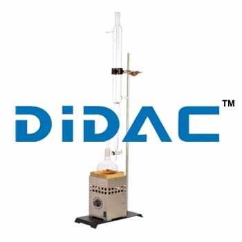Dean Stark Moisture Test Apparatus Electric