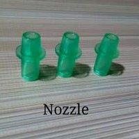 Nebulizer Nozzle