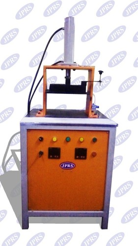 Hydraulic Murukku Machine