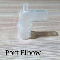 Nebulizer Port Elbow