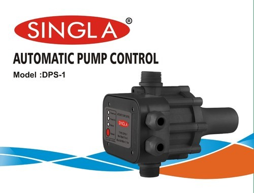 Automatic Pump Control Unit