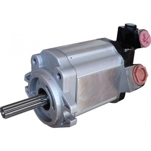 Mitsubishi hydraulic pump repair