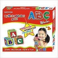 Abc Blocks Box