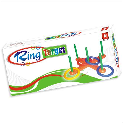 Ring Target Box