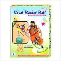 Royal Basket Ball