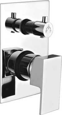 Single Lever Concealed Diverter Upper Part kit
