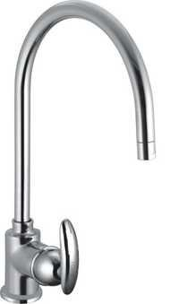 Brass Single Lever Sink Mixer