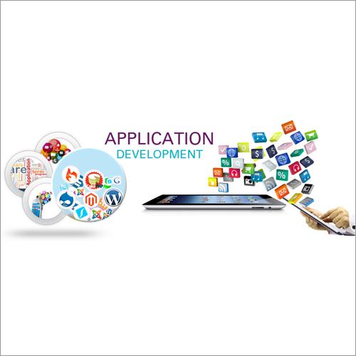 Application Development Designing