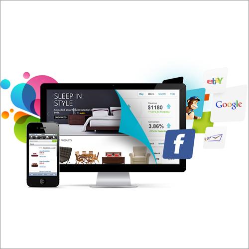 Website Ecommerce templates