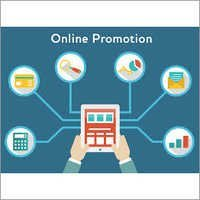 Online Company Promotion