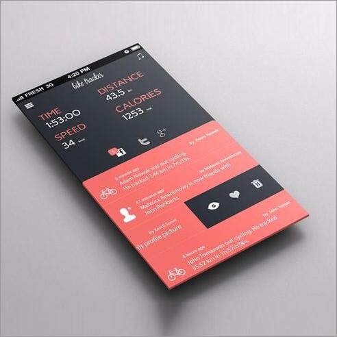Ui Design Services