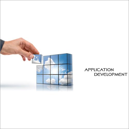 Application Development Design Services