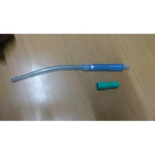 Suction Connectors