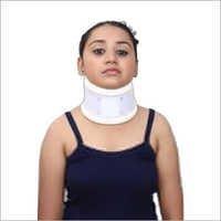 Hard Cervical collar