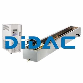 Ductility Machine Temperature Controlled